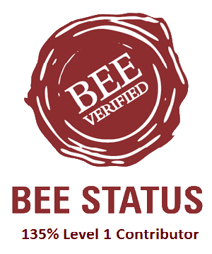 BEE-Level_1Compliant